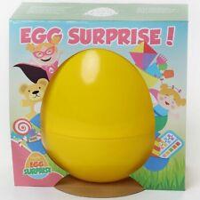 neuf KooKoo Egg Gouttes Jouet Doux-Avec 3 œuf Drop Bébés à l/'intérieur