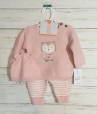 JUST ONE YOU by CARTERS Baby Girls 3pc Owl Collection...