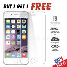 Iphone 7 Tempered Glass Screen Protector Protection Best Phone Lcd Gorilla Guard