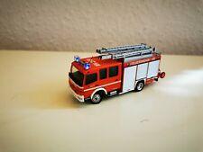 1:87 H0 Rietze Feuerwehr RC ferngesteuert, kein Herpa, Mikromodell