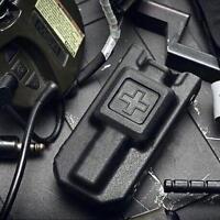 Carrier Pouch Storage Bag Box Holder Case For Outdoor Survival Tourniquet