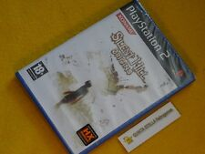 SILENT HILL ORIGINS Playstation 2 PS2 NUOVO SIGILLATO VERS. UFFICIALE ITALIANA
