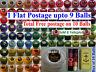 ANCHOR  Perlgarn Nr. 8 , 10 g Farbauswahl Sticken Hardanger Baumwolle 220+Farben