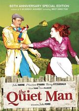 The Quiet Man [New DVD] The Quiet Man [New DVD] Remastered, Restored