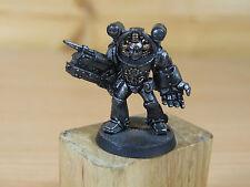 Classic Metal Skullz Adeptus Mechanicus limitada Servitor Pintado (2886)