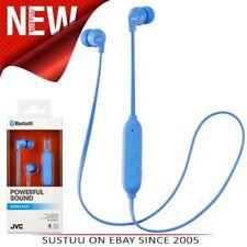 Écouteurs JVC bluetooth sans fil audio et hi-fi