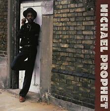 Michael Prophet - Gunman (NEW VINYL LP)
