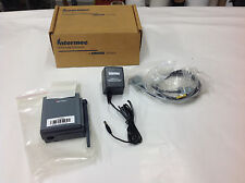 Intermec 9745C07104, 42205127-04, 047793 Base Station Cable Power Supply. New