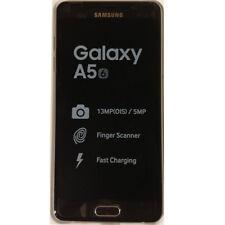 Samsung  Galaxy A5 SM-A510FZKADBT 16GB Smartphone - Schwarz