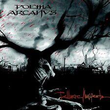 Poema Arcanus - Telluric Manifesto Chile 90's Doom / Death