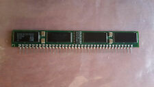 ED18F8512C70BSC memory stick 4M SRAM 70ns SIMM 1 unit