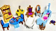 KidKraft Disney Princess Cinderella Royal Dream Play Furniture Toy