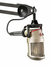Neumann BCM 104 Condenser Microphone - New, Free shipping