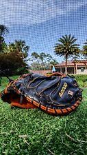 New listing Wilson A2000 Pudge Catchers Mitt 32.5 Baseball Glove