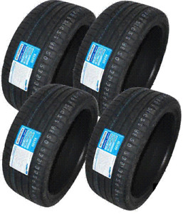 2 2554518 Budget Tyres NEW 255/45 235 50 18 HIFLY  x4  2355018