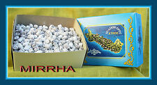 """MIRRH"" BIG BOX Greek Aromatic Incense Holy Mount Athos Orthodox Church"
