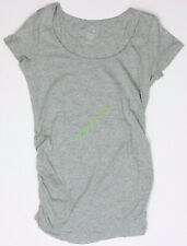 New OLD NAVY Women's Clothes Maternity Scoop Shirt T-Shirt NWOT Size sz Large