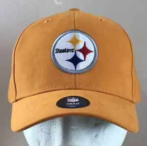 Pittsburgh Steelers Adjustable Youth Cap Hat 47 Brand NFL Team Apparel NEW