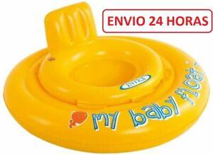 Flotador bebé hinchable 70 cm piscina playa ENVIO 24 HORAS