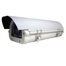 Analogico 700 linee TVL In perfatta condizione 6-60 mm AUTOIRIS LENS corpo telecamera sicurezza CCTV Exview