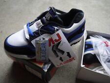 Vintage MICHAEL JACKSON 1980s Moon Rocker Low L.A Gear Sneakers 5.5 USA 38 Euro