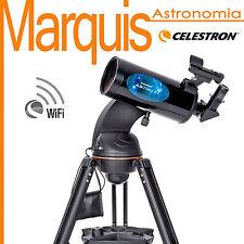 Telescopio Maksutov CELESTRON  AstroFi 102 cod.CE22202 astronomia MARQUIS