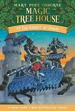 The Knight at Dawn (Magic Tree House, No. 2) by Mary Pope Osborne, Good Book