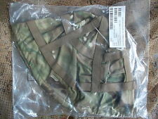 genuine BRITiSH ARMY MTP MULTICAM MK6 MK6A MK7 PARA SAS HELMET COVER s small PCS