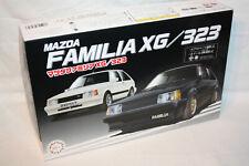 Mazda 323 / Familia XG - 1:24 - Fujimi
