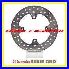 Disco freno posteriore BREMBO ORO DUCATI MONSTER S2R 800 05>06 S2-R  2005 2006