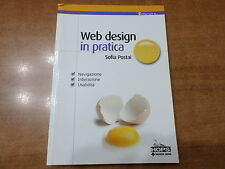 Sofia Postai WEB DESIGN IN PRATICA Hops Tecniche Nuove 2006