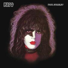 Kiss - Paul Stanley LP Vinyle Lr116lpp Lilith
