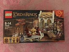 Lego 79006 Herr der Ringe Lord of the Rings Council of Elrond set NEW OVP MINT