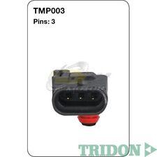 TRIDON MAP SENSORS FOR Holden Colorado RC 2.4 11/09-2.4L Y24SE Petrol