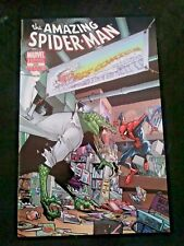 AMAZING SPIDER-MAN #666, Chris Comics VARIANT EDITION, MARVEL