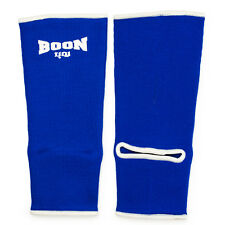 Boon Blue Ankle Supports