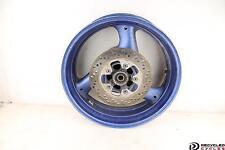 1992 SUZUKI GSXR750 GSXR 750 Rear Wheel / Rim