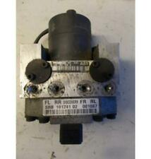 Land Rover Discovery 2 TD5/V8 ABS Pump SRB101241