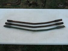 1930's Packard 1934 1935 ? Sway Bar / Control Arm / Suspension Part - All 3