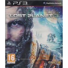 Lost Planet 3 (PS3 Nuevo)