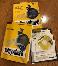 pc Anywhere Version 9.2 Symantec - Free Shipping