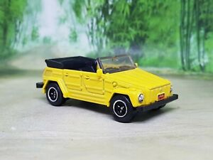 Matchbox VW Type 181 1974 Diecast Model Car - Good Condition