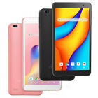 7 Inch Google Tablet Android 9.0 Quad-Core 2+32GB Dual Camera Unlocked GPS PC