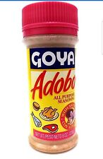 Goya Adobo with Saffron, 8 Ounce. < FREE WORLD WIDE SHIPPONH >