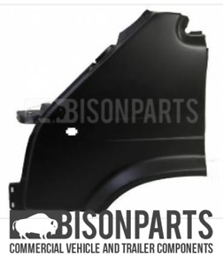 +FITS FORD TRANSIT MK5 (1995 - 2000) FRONT WING PANEL PASSENGER SIDE LH TRA201