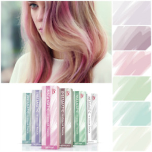 Wella Color Touch Instamatic  Demi Permanent Hair Colour  60ml All Shades!