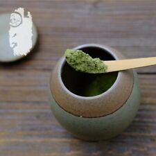 Handmade Bamboo Matcha Tea Scoop Teaset Spoon Scoop Tea Sticks Tools Accessories