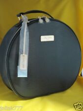 New Lancome Black Round Pretty Hand Bag-Vintage Style