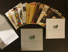 Bob Marley & The Wailers: The Complete Island Recordings - BOX - NEW & SEALED!