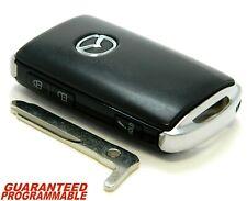 Oem 2020 Mazda Cx 30 Remote Smart Key Fob Wazske11d01 Bckn 675ry Fits Mazda